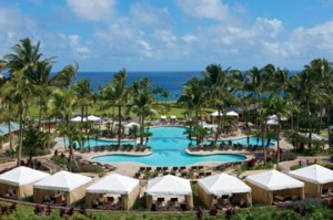 The Ritz-Carlton, Kapalua KWFF Accommodations Package