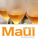 Kapalua Wine and Food Festival Maui no ka oi 2013