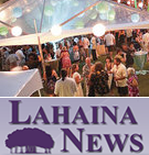 Kapalua Wine and Food Festival Lahaina News 2013