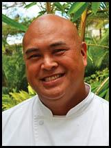 Kapalua Wine and Food Festival Chef