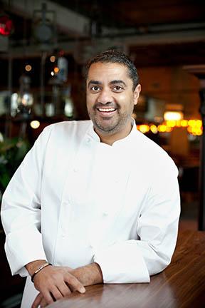 Kapalua Wine and Food Festival Chef Michael Mina