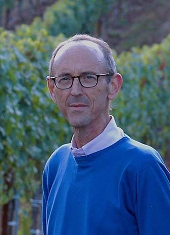 Kapalua Wine and Food Festival Panelist Mark Tarlov