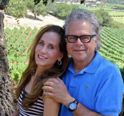 Jeff and Valerie Gargiulo | Gargiulo Vineyards