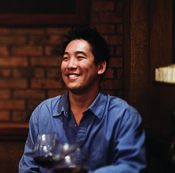 Pat Okubo | Kapalua Wine and Food Festival