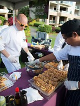 Kapalua Wine and Food Festival Maui Hawaii