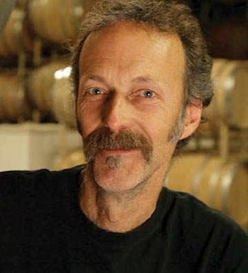Fred Scherrer