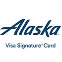 Alaska Visa Signature Card