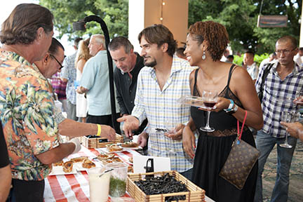 Kapalua Wine & Food Festival 2016