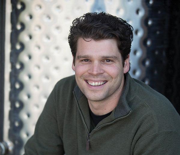 Jeff Pisoni