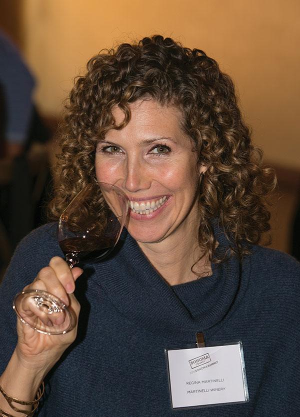 Regina Martinelli