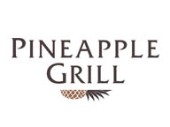 Pineapple Grill