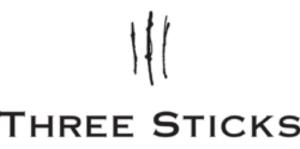 Three Sticks