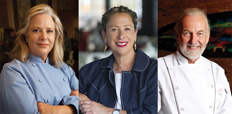 Kapalua Wine & Food Festival Celebrity Chefs Announced