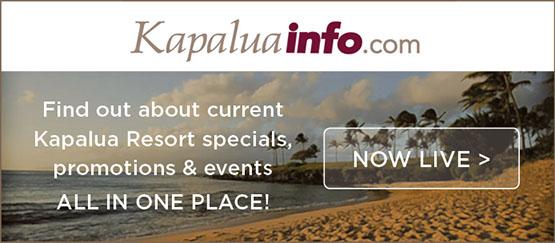 Kapalua Info.com