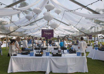 Kapalua Wine & Food Festival