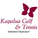 Kapalua Golf and Tennis