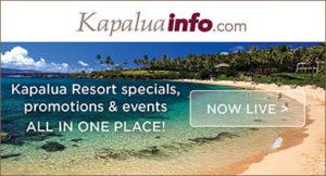 Kapalua Info