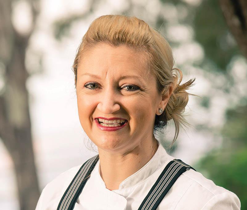 Meredith Manee