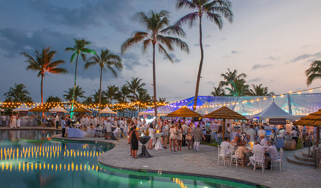 Kapalua Wine & Food Fetival Events 2018