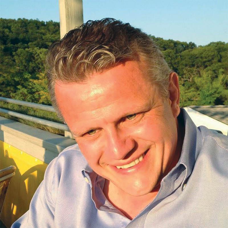 Christophe Jadot