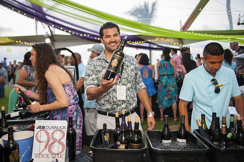 Kapalua Wine & Food Festival 2019 Events