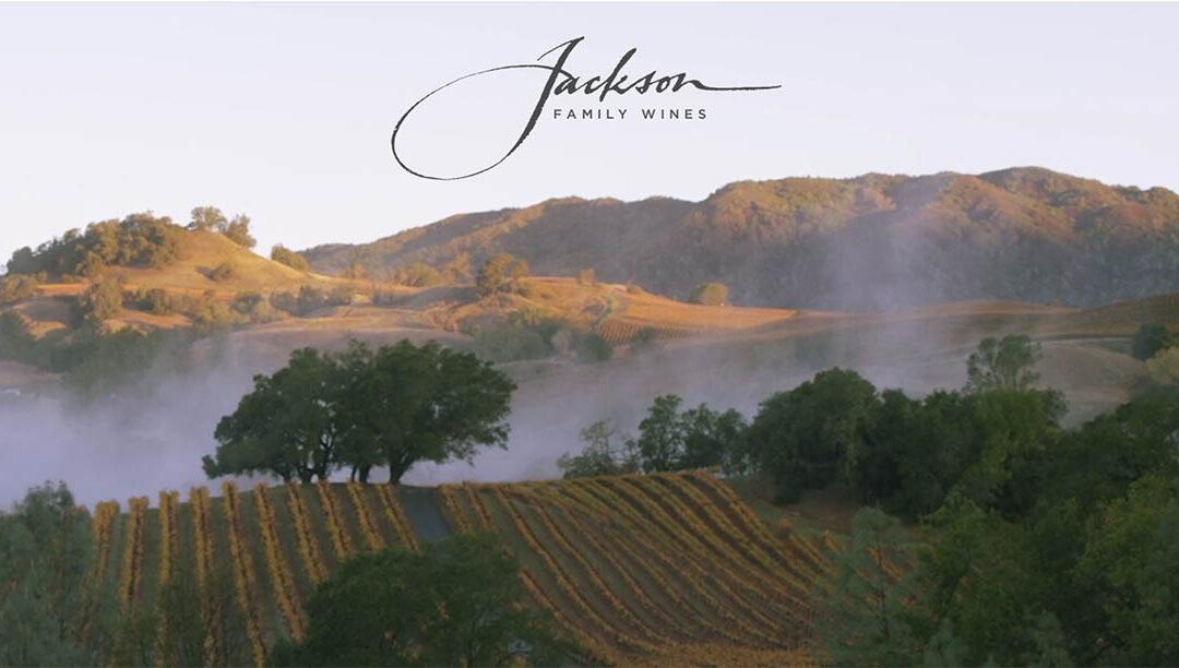Jackson Family Wines Virtual Experiences