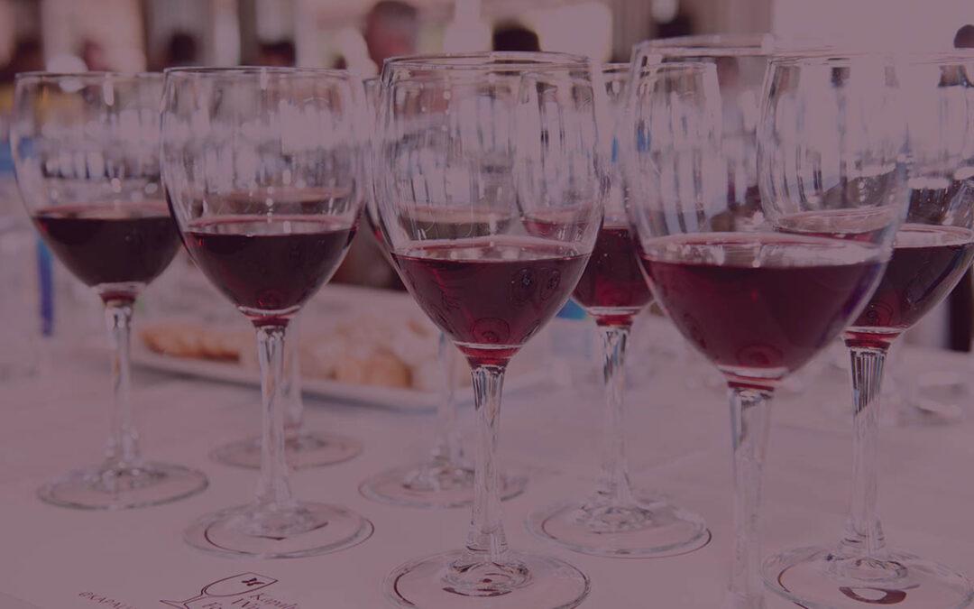 KWFF 2020 Virtual Tastings